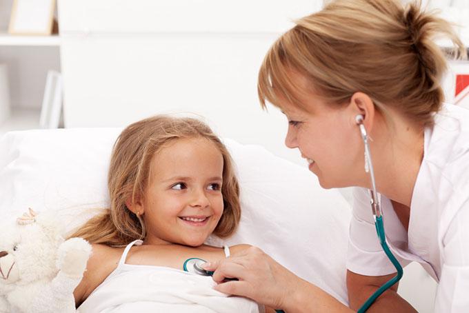 8 Kriterien für einen guten Kinderarzt